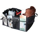 Maxam® Portable Trunk Organizer