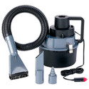 Titanium Dirt Magic™ Heavy-Duty Wet/Dry Auto or Garage Vac