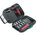 Maxam® 25pc SAE Tool Set