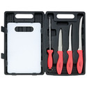 Flex Fillet 5pc Fishing Cutlery Set